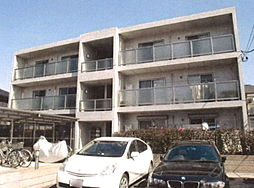 グランド・カオル1[2階]の外観
