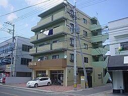 八田グリーンビル[501号室]の外観