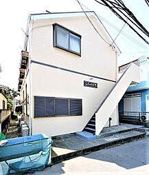 東船橋駅 2.7万円