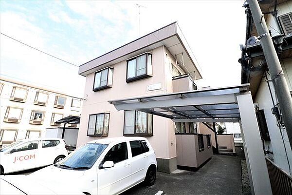 コーポなおえ 2階の賃貸【埼玉県 / 久喜市】