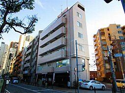 ファミールクレストコート橋本[5階]の外観