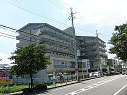 ESPO栗東[4階]の外観