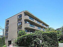 メルベーユ梶ヶ谷[4階]の外観