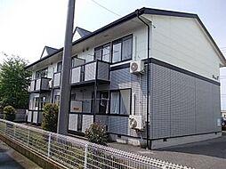 下館二高前駅 4.0万円