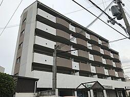 ロイヤルコーポ加古川[6階]の外観