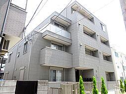 東京メトロ有楽町線 要町駅 徒歩13分の賃貸マンション