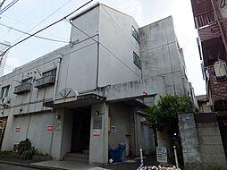 サンパレス徳丸[403号室]の外観
