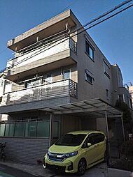 京急本線 上大岡駅 徒歩8分の賃貸マンション