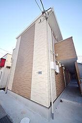 JR常磐線 北小金駅 徒歩7分の賃貸アパート