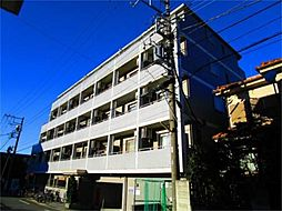 SENTIO橋本[106号室]の外観