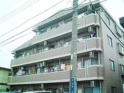 千葉県市川市本塩の賃貸マンションの外観