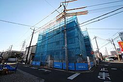 JR京浜東北・根岸線 与野駅 徒歩14分の賃貸アパート