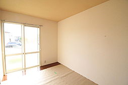 グレース田喜野井II番館の洋室