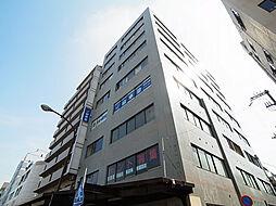 三國クリエート板宿[8階]の外観