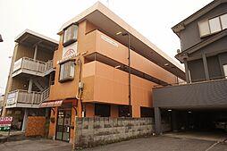 東武宇都宮駅 2.5万円