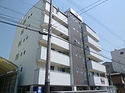 J−PRIDE今里南[5階]の外観