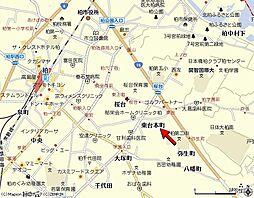 [一戸建] 千葉県柏市東台本町 の賃貸【/】の外観