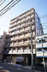 ベルビー川崎[3階]の外観