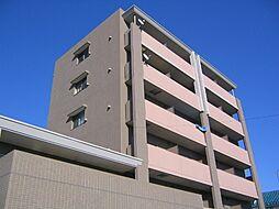 グレイスヴィラ[6階]の外観