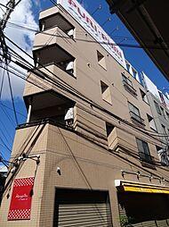 ビブレ佐々木[4階]の外観