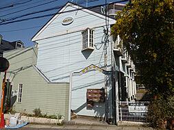 常盤平駅 2.1万円