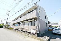 JR川越線 西大宮駅 徒歩7分の賃貸アパート