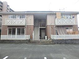 サンハイツ錦[1階]の外観
