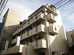 キングコーポ堂山[5階]の外観