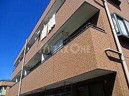 コンフォール21[2階]の外観
