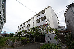 ミドウスジII[1階]の外観