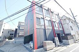 小田急小田原線 経堂駅 徒歩7分の賃貸マンション