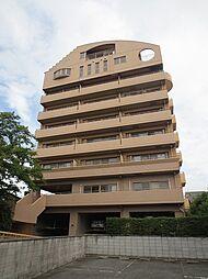 大阪府豊中市豊南町南2丁目の賃貸マンションの外観
