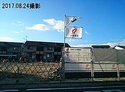 クレア弥生 弐番館[1階]の外観