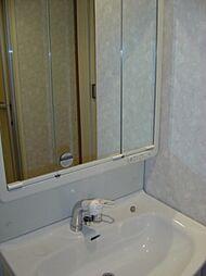 ハーヴィス・カエロンの洗面所