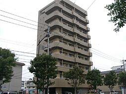 レジデンス高松[603号室]の外観