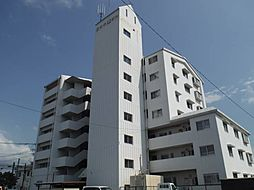 エサキ南ビル[3階]の外観