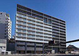 グランド・ガーラ白金高輪[4階]の外観