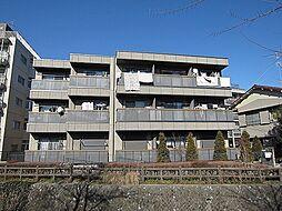 ジェンティーレ久地[3階]の外観
