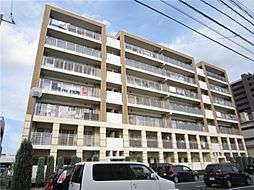 ボヌール新倉敷[3階]の外観