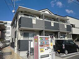Osaka Metro今里筋線 瑞光四丁目駅 徒歩11分の賃貸マンション
