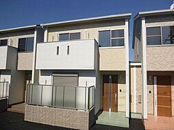 [一戸建] 福岡県春日市下白水南1丁目 の賃貸【/】の外観