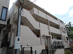 エガール長田[2階]の外観
