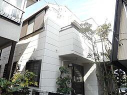 [一戸建] 千葉県市川市大洲4丁目 の賃貸【/】の外観