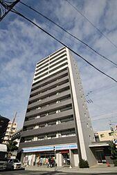 大拓メゾン鶴見[14階]の外観