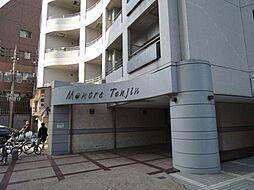 モントーレ天神[13階]の外観