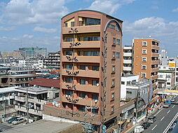 ラッフィナート[8階]の外観