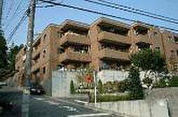 ラ・クール藤ヶ丘[3階]の外観