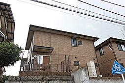 [テラスハウス] 神奈川県横浜市戸塚区鳥が丘 の賃貸【/】の外観