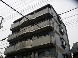 ブランネージュ中山手[4階]の外観