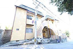 【敷金礼金0円!】谷コーポB棟
